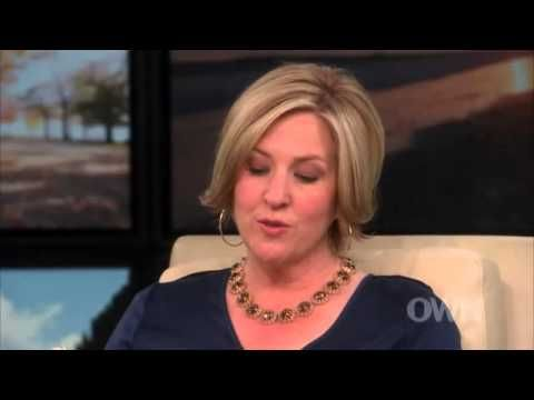 Something to breathe in this morning. :: Dr Brene Brown Reads Her Parenting Manifesto to Oprah