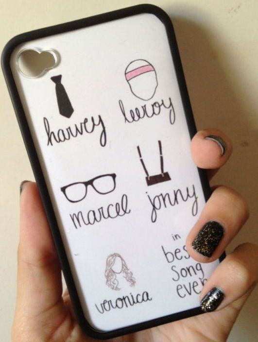 best song ever phone case(: <<< DUDE I NEED THIS. YOU NEED THIS. WE ALL NEED THIS.