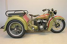 The Indian motorcycle was the first American made motorcycle, having gone into production in 1901. It would be two years later for...