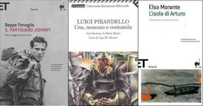 I 10 libri italiani da leggere prima dei trent'anni . libreriamo.it - recensioni libri