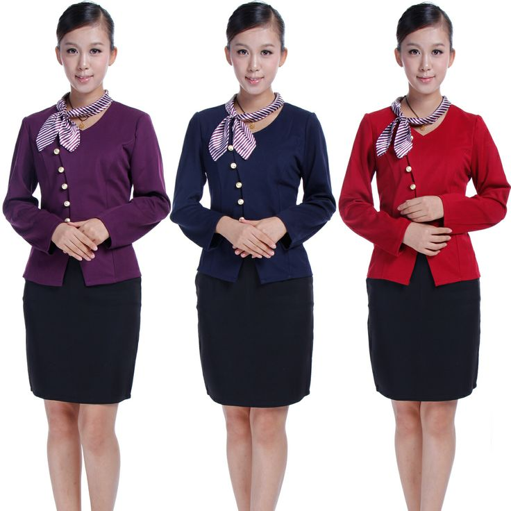 11 best images about work clothes designs for asian