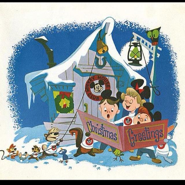 25 Unique Disney Christmas Cards Ideas On Pinterest