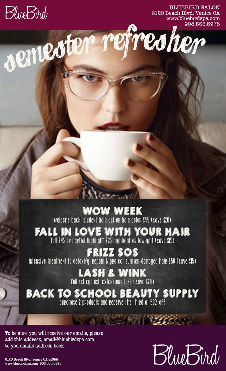 back to school haircut specials forumnexoneucomroyal coupons are back hair 25 best 1761