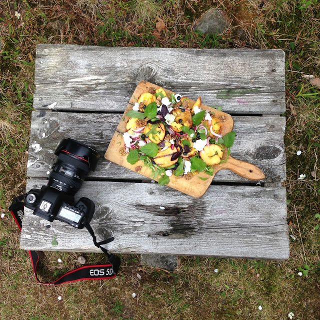 Blogging-Styling-Food photography