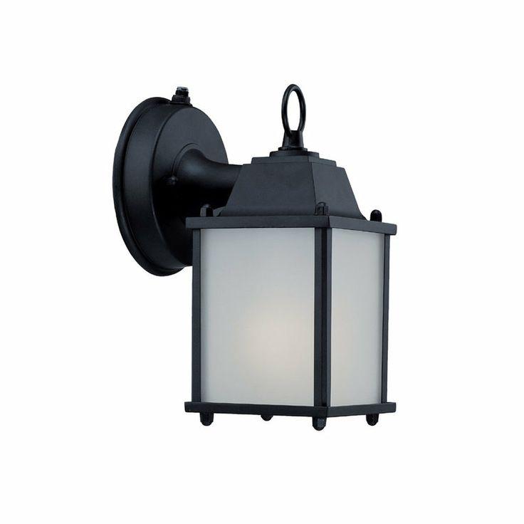 Acclaim Lighting ES5001 Builders' Choice ES 1 Light 8