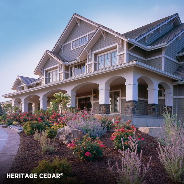 77 Best Images About Exterior Siding Options On Pinterest
