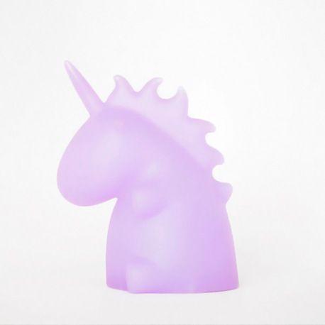 Uni the unicorn light - couleur