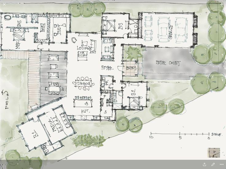 Van Der Merwe Residence