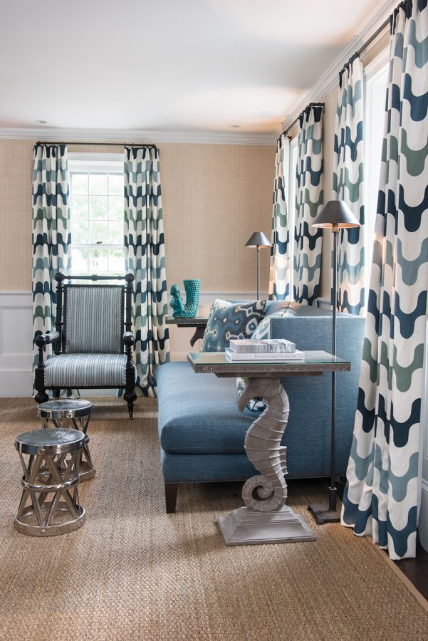 The Gate House, Nantucket, MA Annsley Interiors Ben Gebo Photography