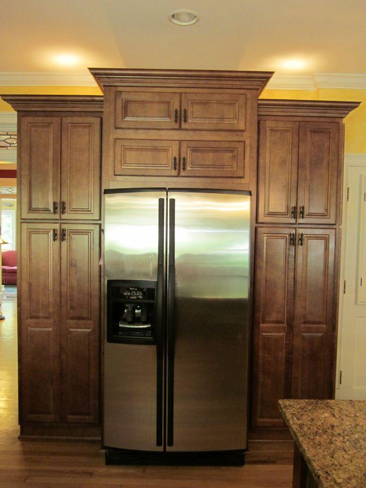 8 best alaska white images on pinterest kitchen ideas for Ak kitchen cabinets
