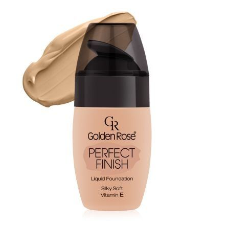 Golden Rose Perfect Finish Liquid Foundation - 51 *** Check out the image by visiting the link. (This is an Amazon affiliate link)