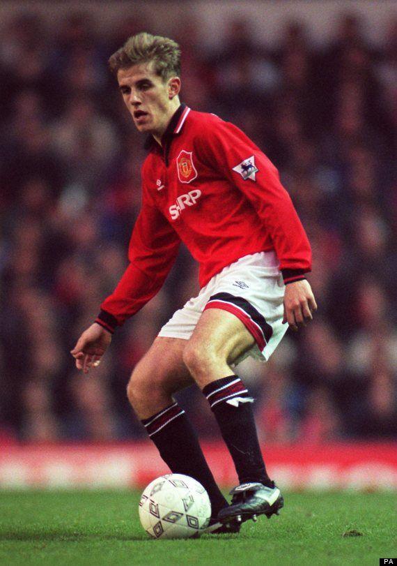 Phil Neville.