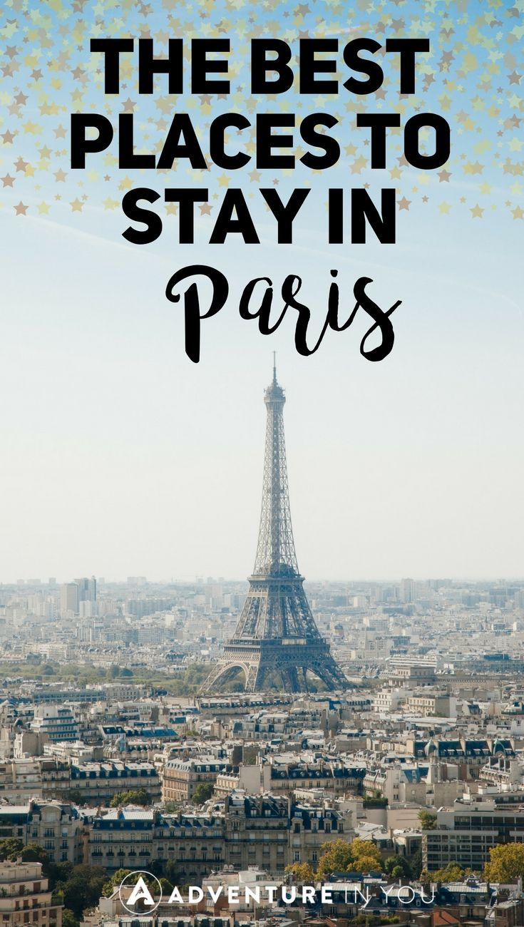 Paris Hotels | Looking for tips on where to stay in Paris? Take a look at our top list featuring the best places to stay in Paris. Including tips on the best areas to stay in, check out our full article. #paris #hotels #Luxury