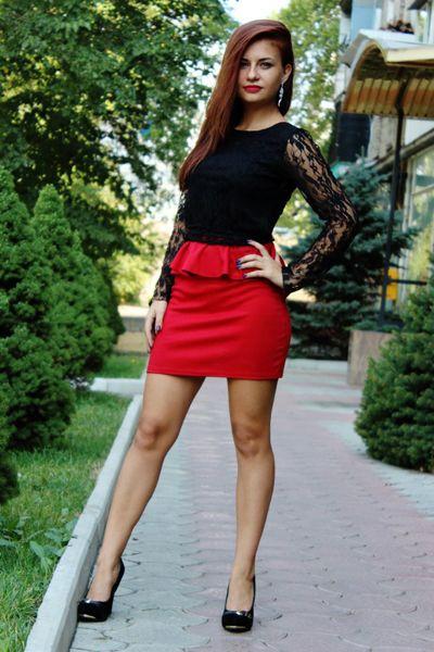 Mujeres Ucraina