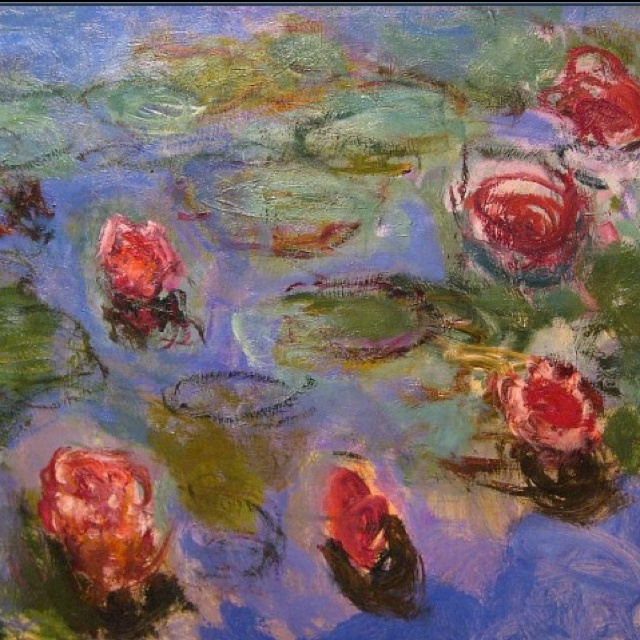 a biography of oscar claude monet the founder of the french impressionist painting Oscar-claude monet (/moʊˈneɪ/ french: [klod mɔnɛ] 14 november 1840 – 5 december 1926) was a founder of french impressionist painting, and the most consiste.