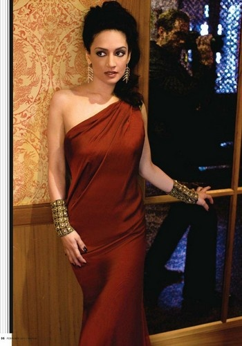 Celebrate #TheGoodWife star Archie Panjabi's birthday (slideshow) #examinercom