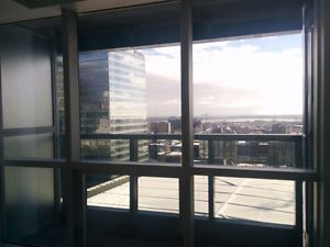 New condo centre-ville / downtown : à louer / for rent City of Montréal Greater Montréal image 5