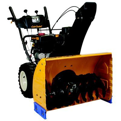 Cub Cadet 420cc 30-in Two-Stage Gas Snow Blower