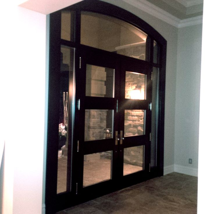 64 Best Images About Amberwood Double Entry Doors On