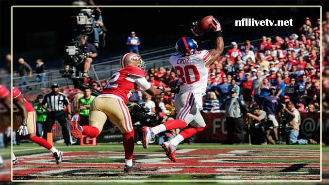 New York Giants vs San Francisco 49ers Live Stream Teams: Giants vs 49ers Time: 5:25 PM ET Week-10 Date: Sunday on 12 November 2017 Location: Levi's Stadium, Santa Clara TV: NAT New York Giants vs San Francisco 49ers Live Stream  Watch NFL Live Streaming Online The New York Giants plays...