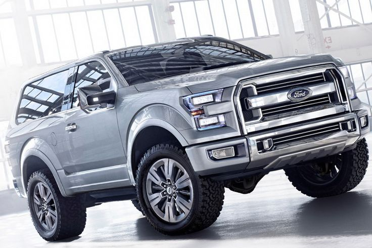 2016 Ford Bronco Redesigned It is well known that Ford Bronco was the SUV to mark the history line of the Ford Company. It gave them a new breath before sailing into the sunset. The fierce SUV made a difference in the past, so let's hope it is going to make a difference in the present and change the future with the new...