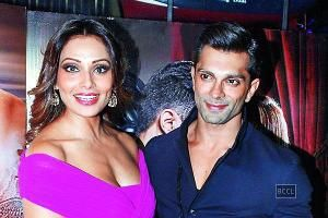 ReviewNex: Bipasha Basu ditches her stilettos for Karan Singh Grover?