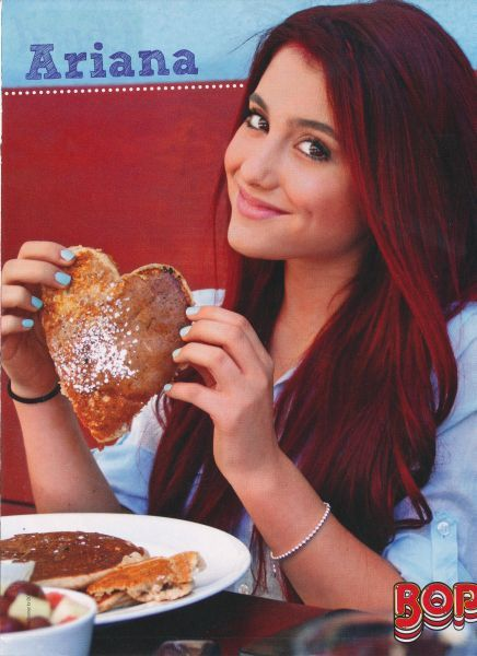 Ariana Grande #Victorious