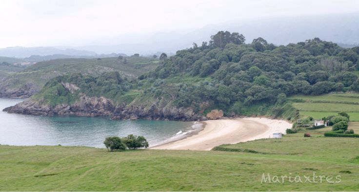 Playa de Toranda