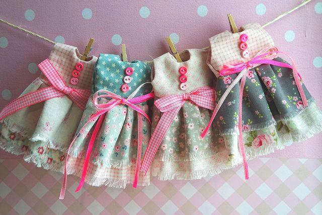 Shabby Chic dresses | Flickr - Photo Sharing!