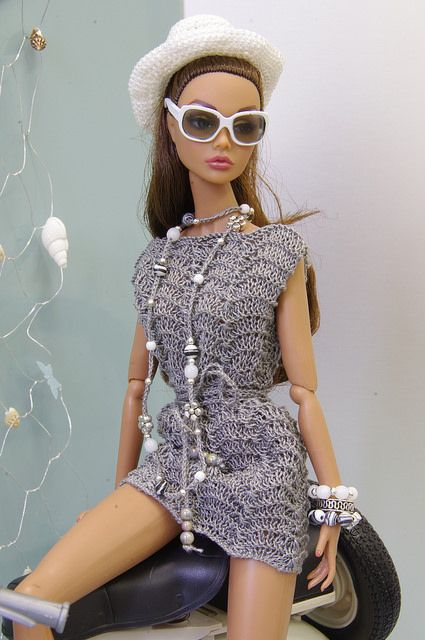 Collection S/S'15. Part 2 | by ~ GEMINI ~ dolls' fashions