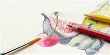 Faber-Castell - crayons aquarellables