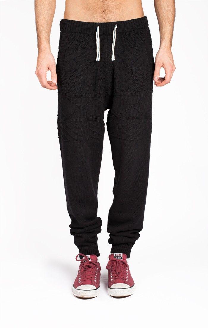 Lifetime Collective / Men's Collection / Pants / Blundetto Knit