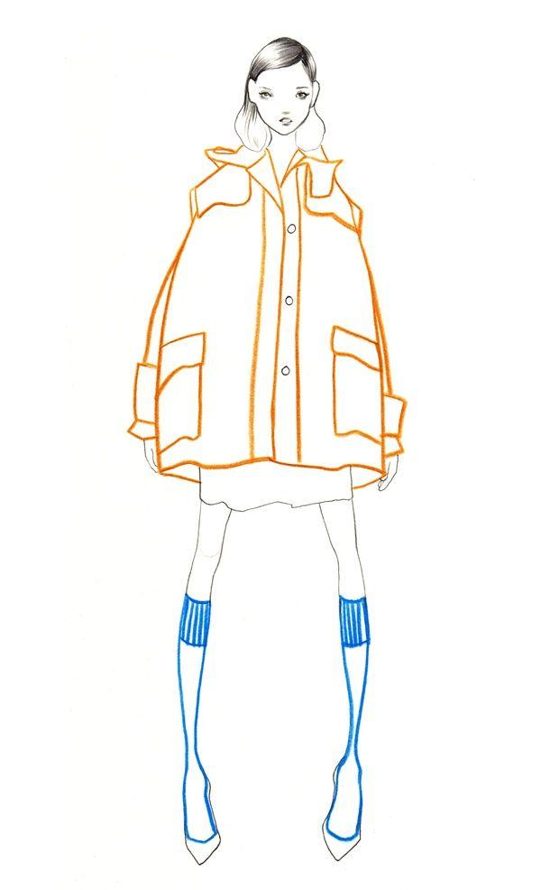 Fashion Illustration by Bijou Karman, via Behance #art #creation #tendance #jewelry #bijouterieenligne #bijouxenor #bijouxargent #bijouxcorail #redcoral #luxury #artisanat #joaillerie #cadeau #enligne #bijouxfantaisie #bijouxmrm #monbijoutier http://www.bijouxmrm.com/ https://www.facebook.com/marc.rm.161 https://www.facebook.com/Bijoux-MRM-388443807902387/ https://www.facebook.com/La-Taillerie-du-Corail-1278607718822575/ https://www.instagram.com/bijouxmrm…