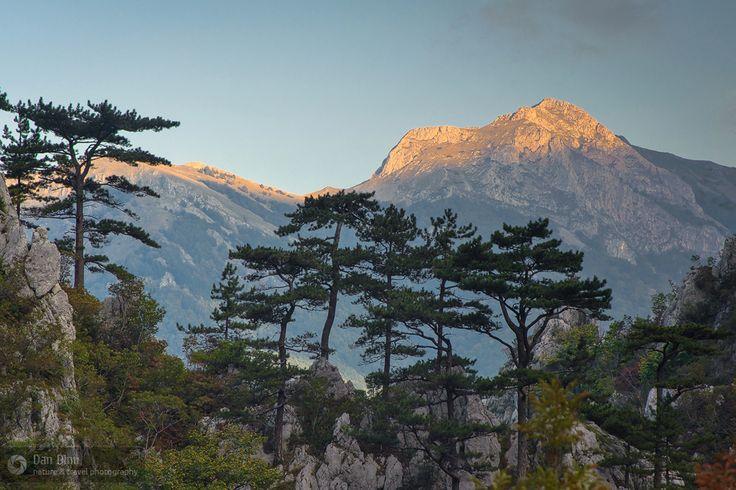 Domogled National Park,Valea Cernei,Romania