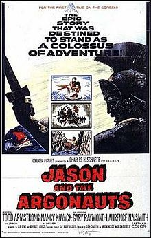 Jason and the Argounauts - 1963