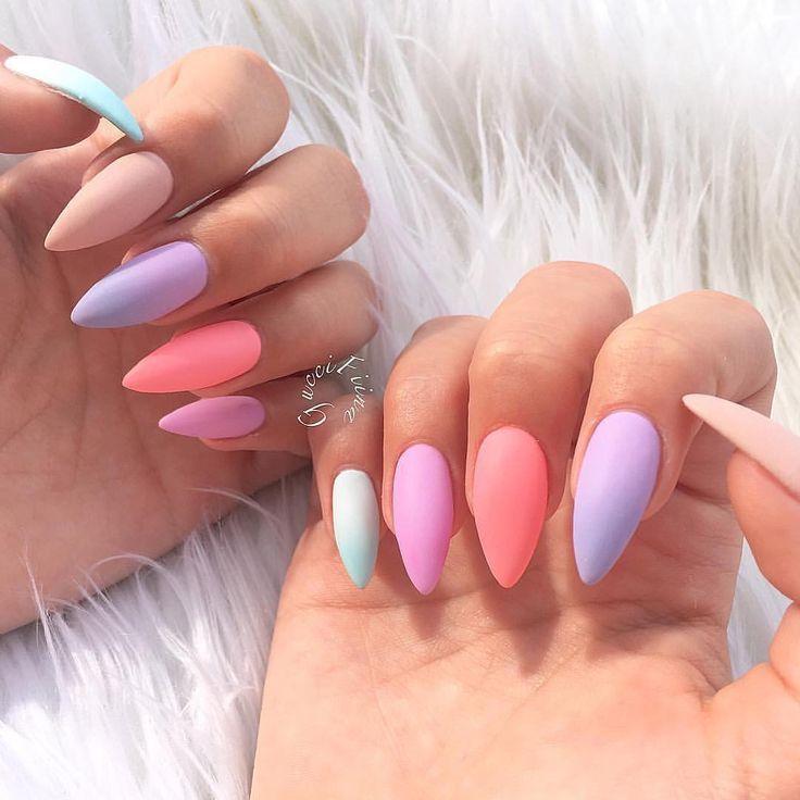 Dip Powder: Wir haben immer auf diesen Nagellack gewartet! – Nails