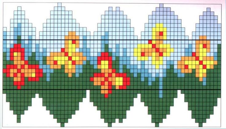 Схемы поясков для оплетения яиц | biser.info - всё о бисере и бисерном творчестве