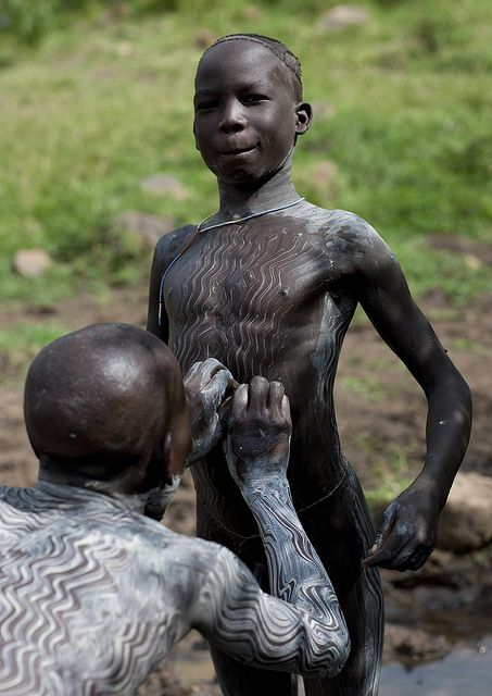 porno africaine