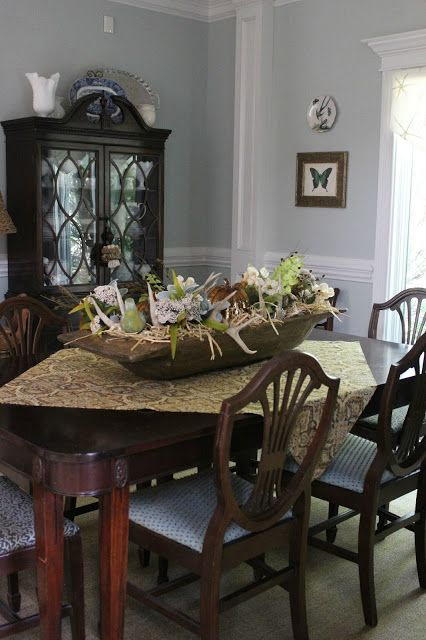 Best 25 Fall Dining Table Ideas On Pinterest  Fall Decorating Simple Fall Dining Room Table Centerpieces Design Inspiration