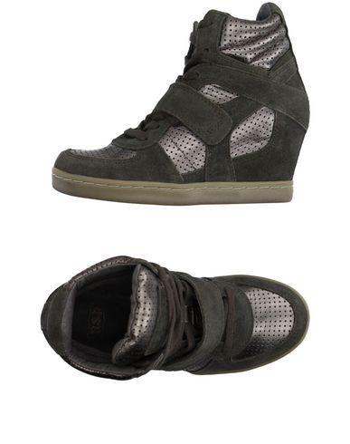 ASH Высокие Кеды И Кроссовки. #ash #shoes #высокие кеды и кроссовки
