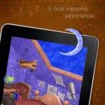 Livros Interativos: Livro quem roubou a lua