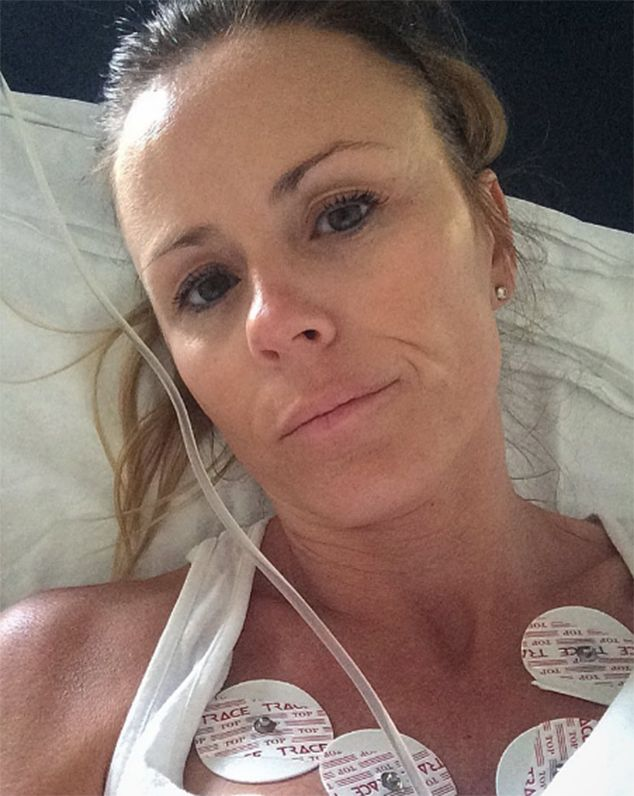Former Bachelorette Trista Sutter Hospitalized After Seizure: Read Her Emotional Message About the Terrifying Experience - https://blog.clairepeetz.com/former-bachelorette-trista-sutter-hospitalized-after-seizure-read-her-emotional-message-about-the-terrifying-experience/
