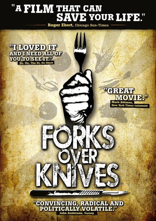 A Couple of Foodie Movie Previews: Jiro Dreams of Sushi + Forks Over Knives