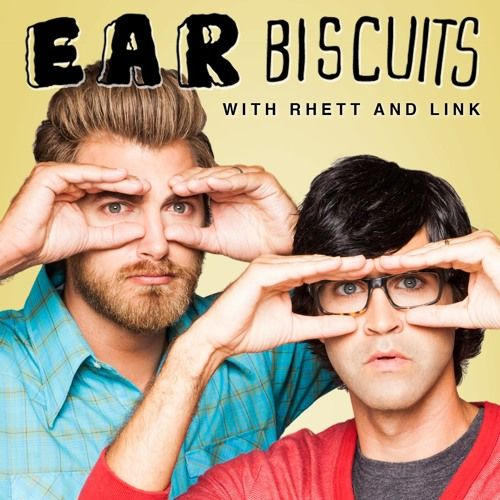 """Creator of """"Chocolate Rain,"""" one of the most popular songs the internet has ever heard, Tay Zonday, joins Rhett & Link this week to discuss his early life and how he suffered from severe anxiety, & ag"""