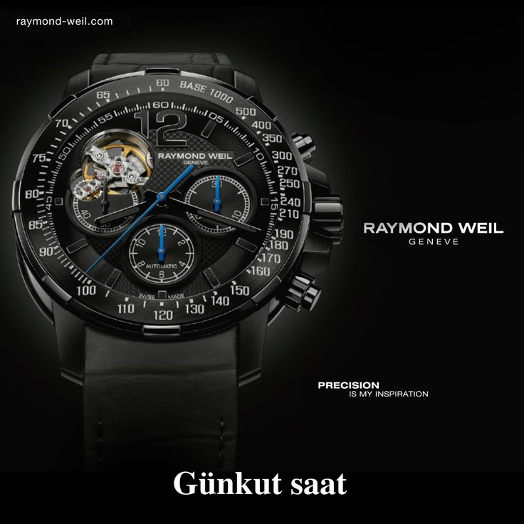Raymond Weil, Modern ve Klasik Saat Severlerin Tutkusu…  http://www.gunkutsaat.com/catinfo.asp?mrk=125&cid=43&typ=&brw=&src=&stock=&kactane=24