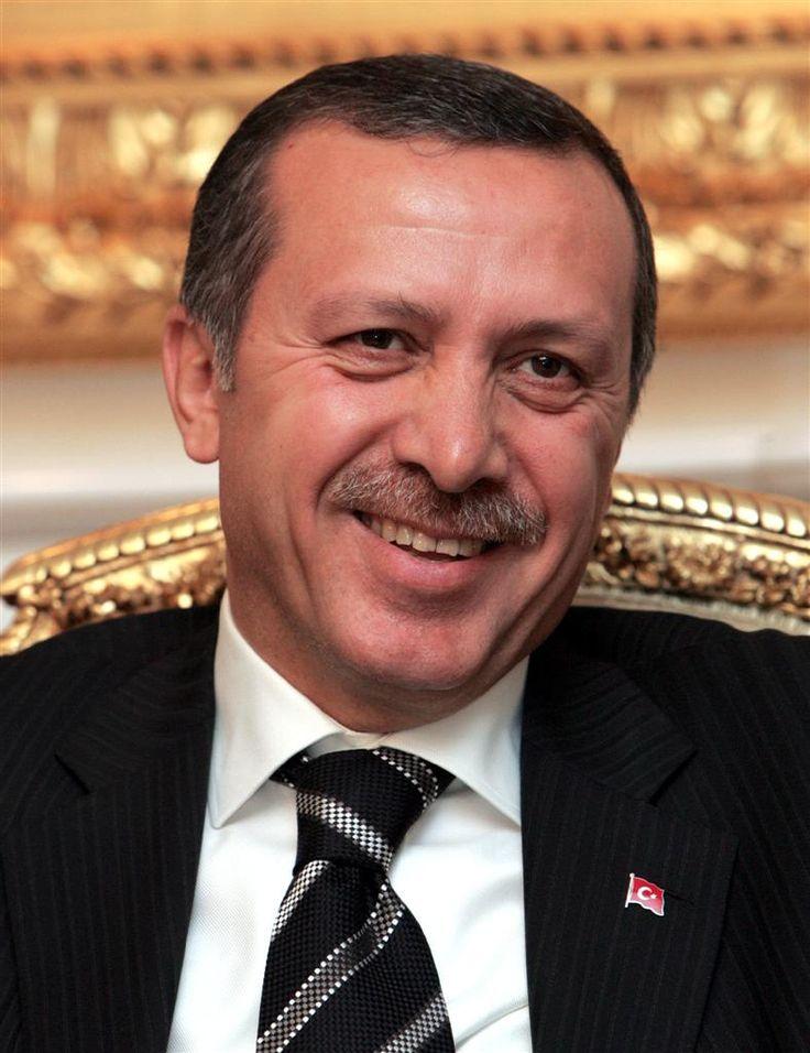 Recep Tayyip Erdogan #turkey