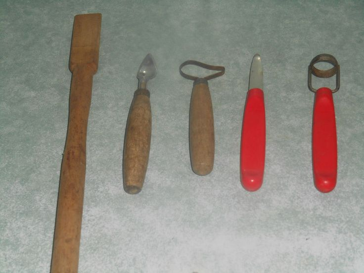 FOWLERS VACOLA PRESERVING TOOLS AND ACCESSORIES