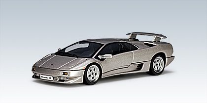 AUTOart Lamborghini Diablo Coupe VT in Silver Beautifully crafted Lamborghini Diablo Coupe VT diecast model car 1:43 scale by AUTOart. This is a http://www.comparestoreprices.co.uk/diecast-model-cars--others/autoart-lamborghini-diablo-coupe-vt-in-silver.asp