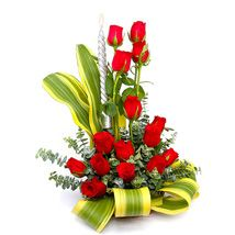 Valentine Day is a specific occasion to show love and fondness for someone special with  gifts .  This special day, many people  expects  to buy  adorable and special valentine gift that shows love. If your want buy online valentine gifts for her in India then visit our site @ http://www.fnp.com/valentine/valentine-gifts-for-her-1-3960-t.html