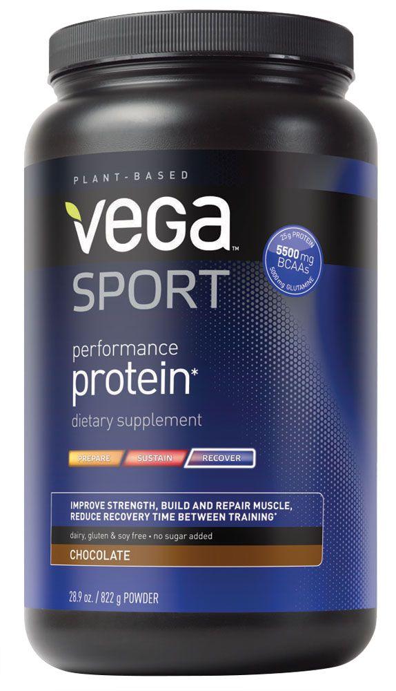 Vega Sport Performance Protein Chocolate